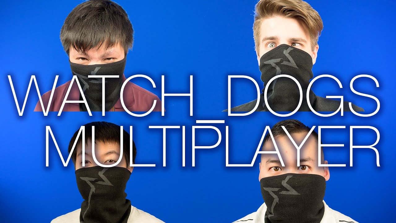 Watch Dogs Multiplayer Gameplay & Giveaway! ft. NCIX PCs