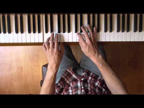 Long Tall Texan (Chordtime Rock 'n Roll) [Intermediate Piano Tutorial]