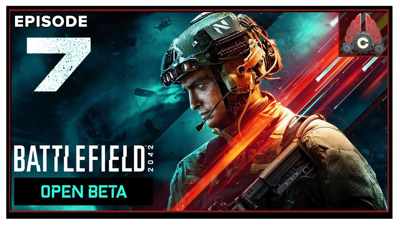CohhCarnage Plays Battlefield 2042 Beta - Episode 7