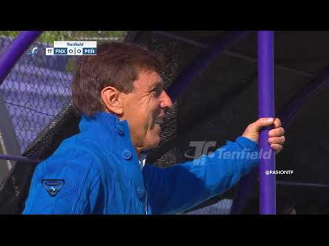 Apertura - Fecha 15 - Fenix 0:0 Peñarol