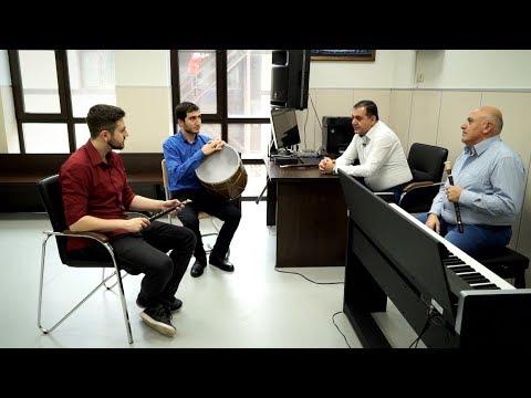 «Ода народу». Армяне
