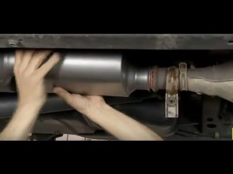2000 2006 toyota tundra performance exhaust system kit motorhead garage 817425 17425