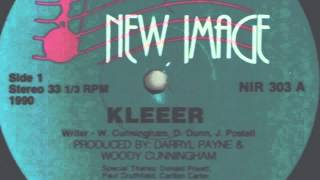 Kleeer - Untitled (Mix 1)