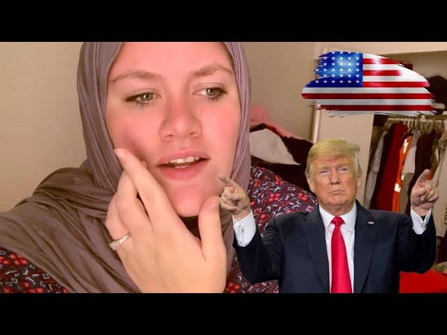 From Trump Supporter to Finding Islam