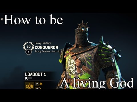 "First Conqueror rep 30 Worldwide: Protips and stuff or ""Zero to Hero"" (Read the desc)"