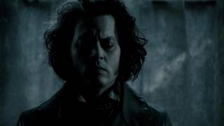 Sweeney Todd: Demon Barber - Trailer