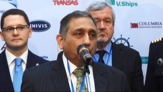 видео Украинское международное крюинговое агентство