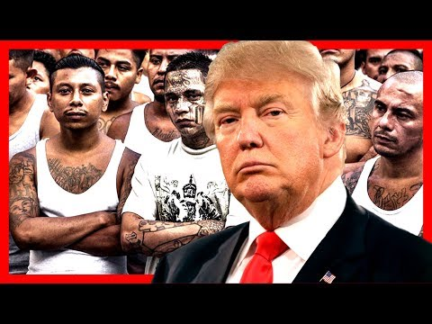 FULL: President Donald Trump Speech on MS-13 to Federal, State, and Local Law Enforcement TRUMP LIVE