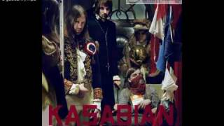 Watch Kasabian Secret Alphabets video