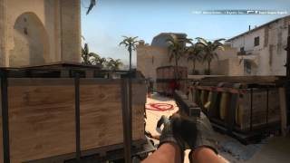 Eagle - a Counter-Strike: Global Offensive Montage By JokeS