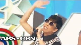 Vice Ganda revives
