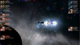 Eve Online - AT8 Day 1 - Circle-Of-Two v Indecisive Certainty