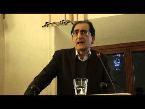 Tariq Modood  - The Strange Non-Death of Multiculturalism