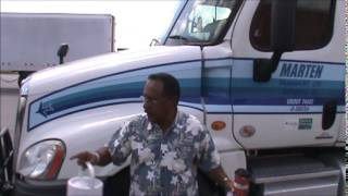 Bonehead Truckers Part 13: Marten Transport