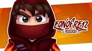 Minecraft SpeedART - NinjaPlayz | Eonofre12