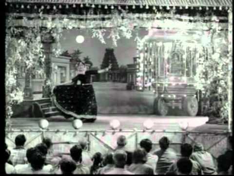Tamil Classic Sad Song - Theredhu Silaiyedhu - Paasam - Saroja Devi