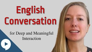 English Conversation Secrets - This is What Great Speakers Do