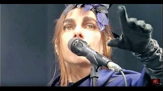 PJ Harvey [2016]-The Ministry Of Defence {HD}