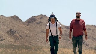 Meet the New MythBusters in This EXTENDED PREVIEW of Episode 1!