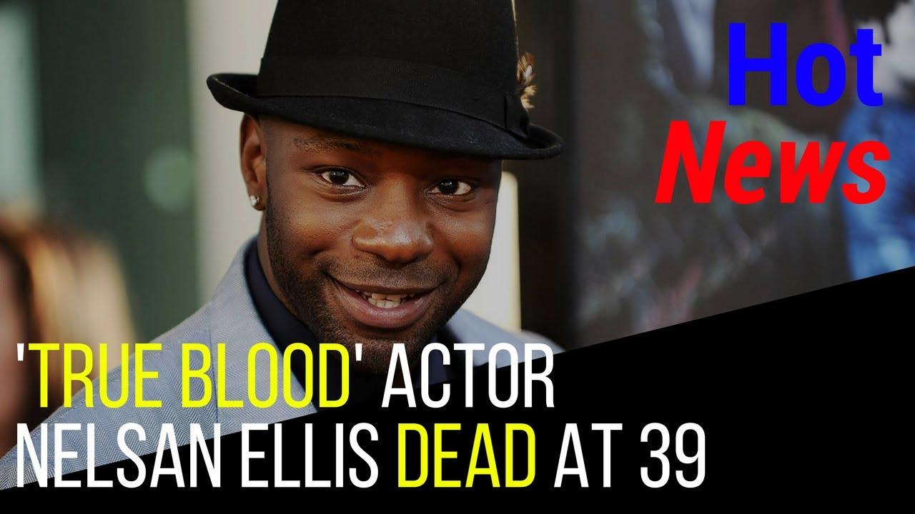 true blood cast death