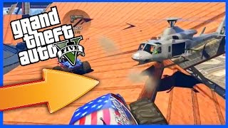 Crazy 2v2 Battle Bowls! - GTA V BATTLE BOWL! (GTA 5 FUNNY MOMENTS)