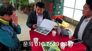 [대박농업방송tv]하우…
