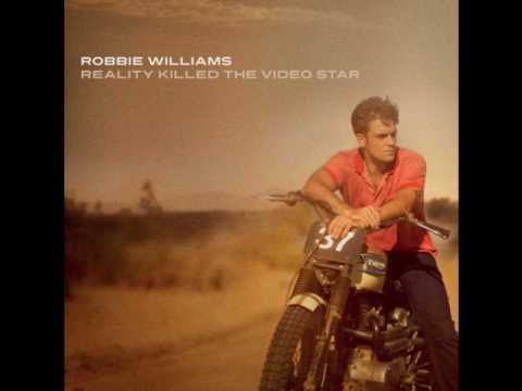 Robbie Williams - Morning Sun Lyrics