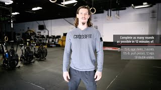 Workout Tips for 170226