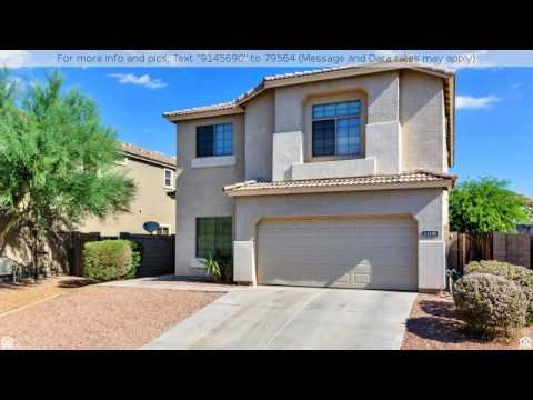 Priced at $169,900 - 24106 West Lasso Lane, Buckeye, AZ 85326