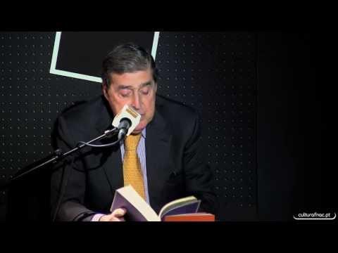 Encontro com Vasco Graça Moura | FNAC Chiado 29.04.2013