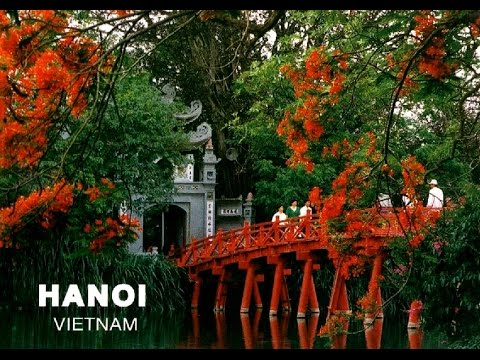 Hanoi, Heart Of Vietnam, Majestic Landscape And Lakes, Tour Of Old Hanoi