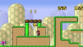Mario Lebt! Ein Lernender KI-Ansatz für die Erstellung einer Wohn-und Unterhielt sich Mario Agent