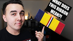 THE MOST CONTROVERSIAL MILITARY RIBBON?!