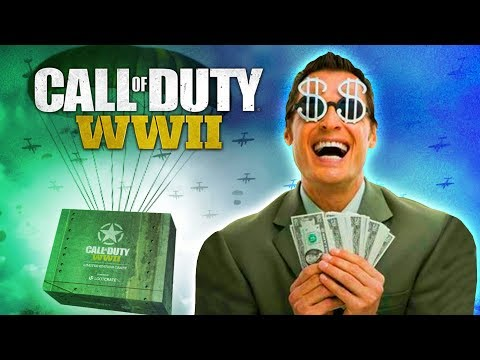 Activision takes Microtransactions to the Next Level