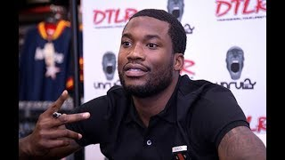 Rapper Meek Mill Getting New Trial! | Hip Hop News