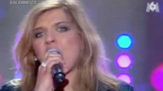 Amandine Bourgeois - Againts All Odds YouTube Videos