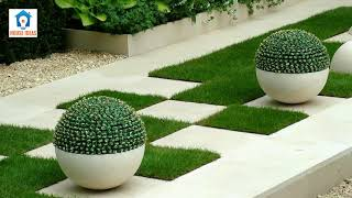 Gambar cover landscaping ideas for front of house | landscaping ideas for small backyard
