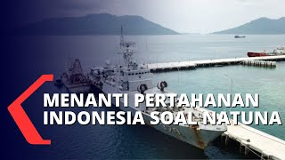 Respon Menlu Lebih Tegas Daripada Prabowo Soal Tiongkok Klaim Natuna, Kenapa?