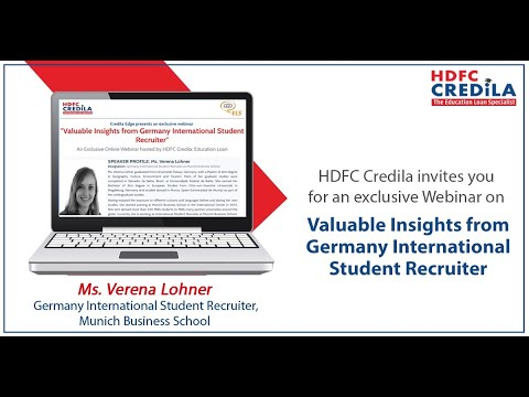 Study In Germany: Valuable Insights From International Student Recruiter