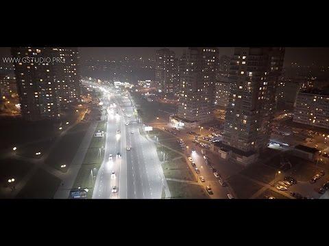 Showreel Night Khabarovsk