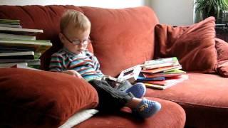 Rasmus de boekenwurm