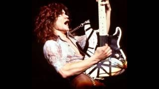 Eddie Van Halen - Beat It Solo