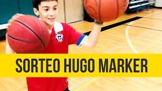 HUGO SE PASA AL BALONCESTO | SORTEO HUGO MARKER | NUEVO CANAL ANTUAN EN DIRECTO CON RESIDENT EVIL 7
