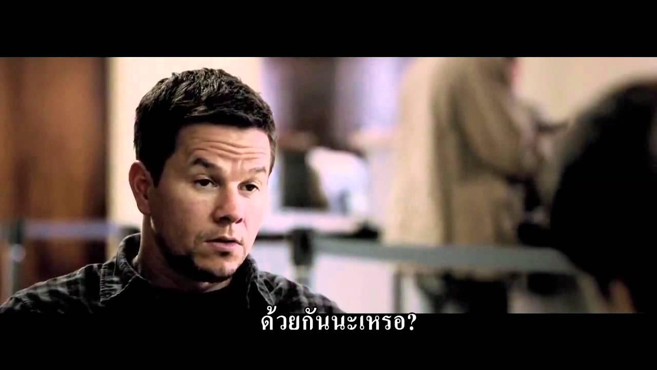 Photo of มาร์ก วาห์ลเบิร์ก ภาพยนตร์ – ตัวอย่างหนัง Contraband – Trailer [HD ซับไทย]