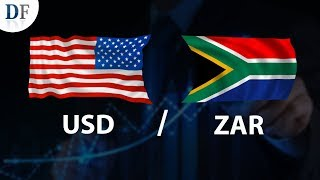 USD/ZAR Forecast March 13, 2019
