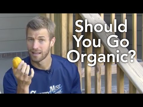 Should You Go Organic?-Transformation TV-Episode #017