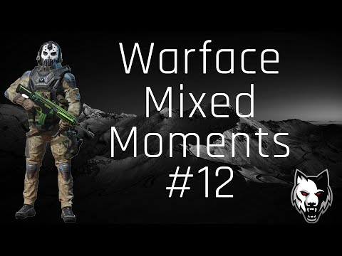 Warface Mixed Moments #12 (NA/EU) thumbnail