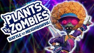 Plants vs. Zombies: Battle for Neighborville - ELECTRIC SLIDE