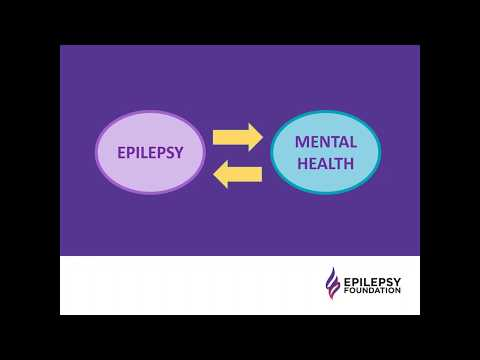 Epilepsy Basics: An Overview For Behavioral Health Providers