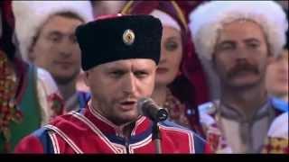 Когда мы были на войне - солист Виктор Сорокин